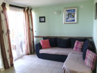 Appartement near the beach in Zaton