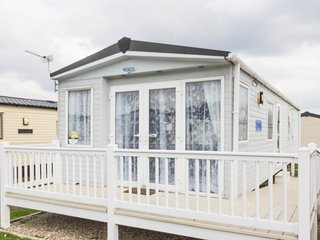 Ref 22022 Drifter, 2 Bed 6 Berth, Central heated, Seashore Haven Holiday Park.
