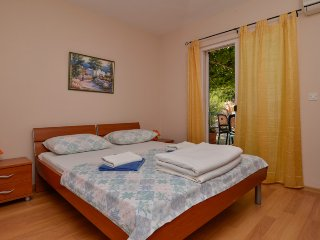 Lulak Apartments - Studio park-view, Orebic