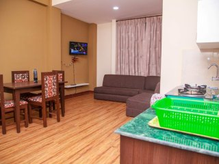 Atlas Serviced Apartment
