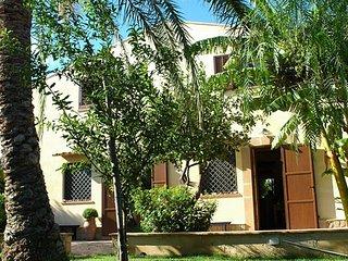 Casa Piletto - Casa Piletto, Lascari