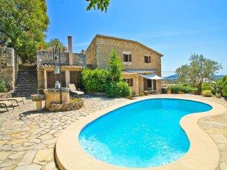 Casa Santaellas #13428.1