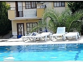 Cosy flat 1+1 rent for vacation in Kusadasi Turkey