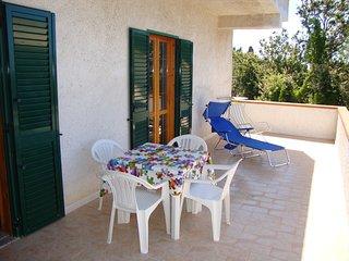 Appartamento splendita vista mare vicino Tropea