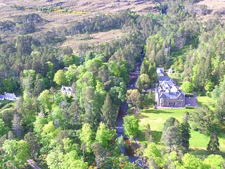 Corry Lodge, Torridon Estate