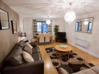 Fabulous Quayside Apartment with River View, Newcastle upon Tyne