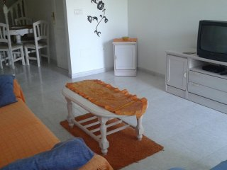 LA76  duplex with Solarium and Garden In Los Alcazares