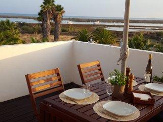 Unique Duplex with Breathtaking Sea view, Cabanas