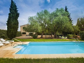 LA FINQUITA - Villa for 8 people in SANT JOAN