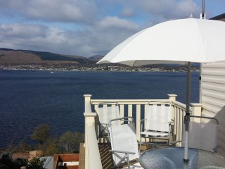 Caravan Hire Gourock 6 Berth Atlas Static Holiday Caravan