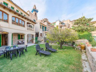 CA LA BEATA - Chalet for 7 people in Valldemossa