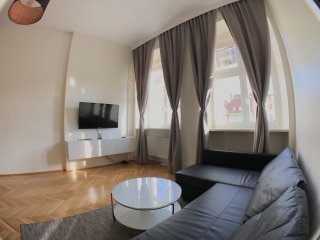 CityAparts-Private Apartment Rynek (Self Check-in)