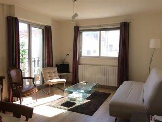 Résidence Central : des vacances au cœur de ville, Biarritz