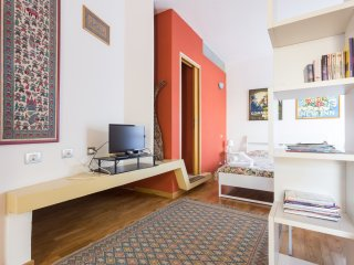 Poetto studio self catering