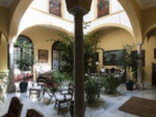 Casa San Jose en Palma del Rio Cordoba Espana