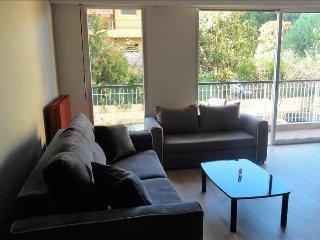 L'appartement de la Residence Eden Raymond Poincare