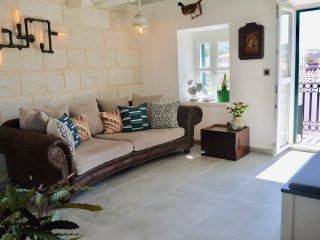 Coastal Villa - Penthouse