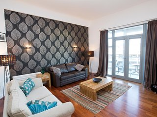 Fantastic City Centre Apartment