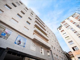 Modern and renovated 2bdr in the center of Milan