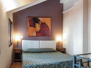 Appartamento Catania Cortile dei Sogni 004