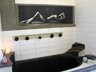 Appartamenti Eira - BIANCO e NERO  - Vacanza, Mare e Benessere
