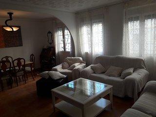 Alquiler apartamento 5 min playa Valencia zona Hotel Las Arenas Resort-Cabanal