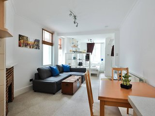 20% off! Amazing Flat - 5 mins to Victoria