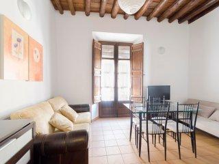 apartamento casco historico de granada, Granada