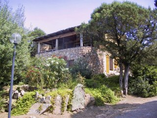 Villa Custa Domo