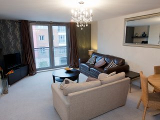 Lovely One-Bed Apartment, Newcastle upon Tyne
