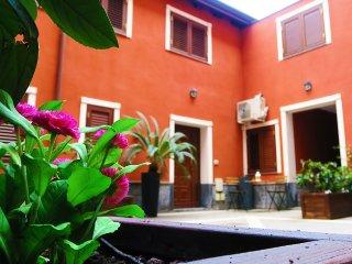 Appartamento Catania Cortile dei Sogni 008