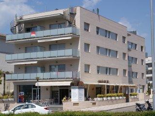 bonito apartamento muy tranquilo, Tossa de Mar
