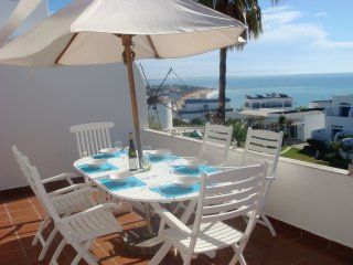 Luxury 3 bed penthouse apartment, Olhos de Agua