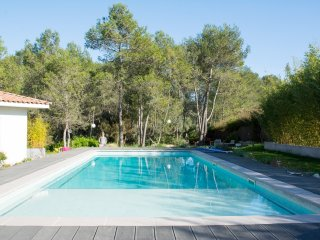 BEAUTIFUL VILLA WITH POOL IN EXCLUSIVE AREA CLOSE TO MONTPELLIER, Saint-Gely-du-Fesc
