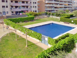 2 bedrooms, quiet and comfort, Salou