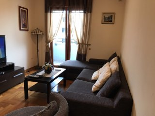 Apartment Maxim + Garage + Rent a Car, Podgorica