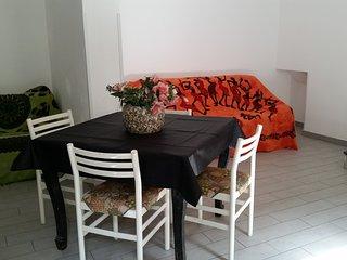 Affittasi appartamento arredato per brevi o lunghi soggiorni (Valledolmo), Caltavuturo