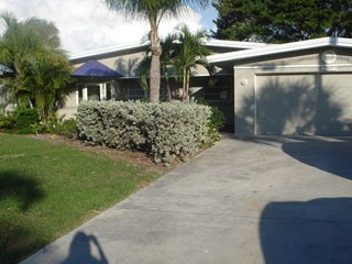 Walking Distance to Siesta Village, Siesta Key