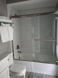 Loft Full Bath