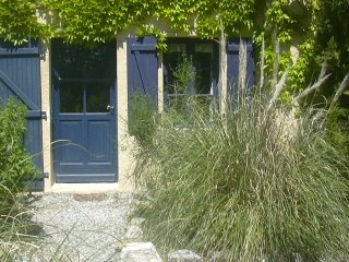 Les Oliviers, Domaine La Grangette