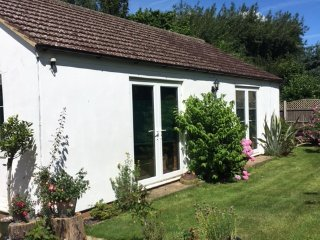 Private self contained annexe in quiet village near North Norfolk coast