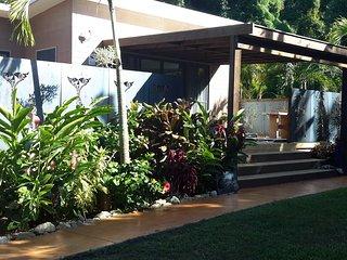 Kia Orana Luxury Villas, Villa Rua