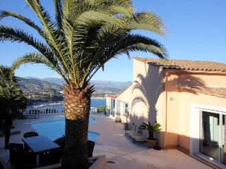 2 bedroom Villa in Theoule Sur Mer, Cote d'Azur, France : ref 2255467