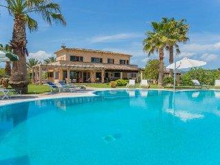 3 bedroom Villa in Arta, Mallorca, Mallorca : ref 2257854