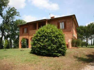 6 bedroom Villa in Sinalunga, TOSCANA, Italy : ref 2258787