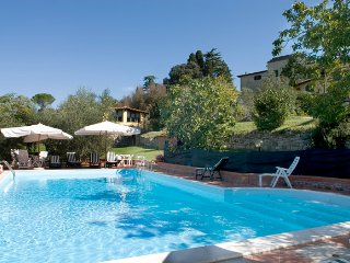1 bedroom Apartment in Bagno a Ripoli, Tuscany, Italy : ref 5455270