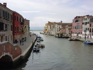 2 bedroom Apartment in Venice, Venice, Italy : ref 2259108