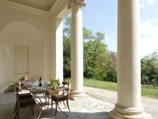 2 bedroom Villa in Rovolon, Veneto, Italy : ref 5455376