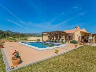 4 bedroom Villa in Arta, Mallorca, Mallorca : ref 2259719