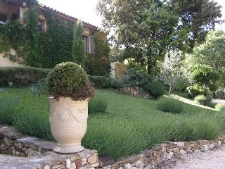 Uzes Provincial 3 Bed Villa with Pool & Terrace Rental France, Serviers-et-Labaume